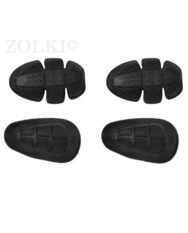 Kit Protections CE Coupes + Epaules
